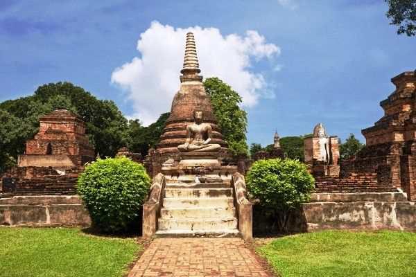 Будда - Сукхотай