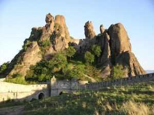Белоградчишские скалы