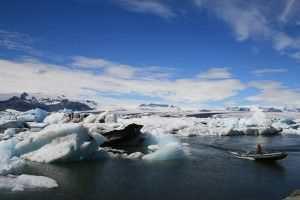 Ледник Ватнаекуль