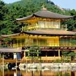 Золотой павильон (Кинкакудзи)