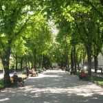 Приморский бульвар