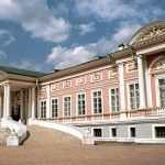 Дворец Шереметьева