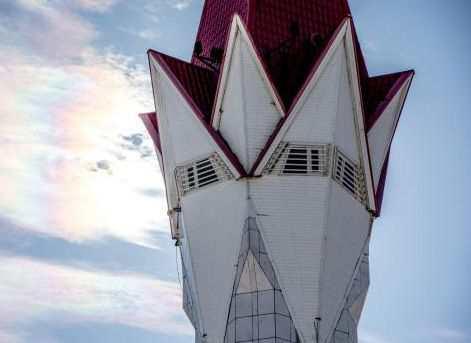 Мечеть-медресе «Ляля-Тюльпан»