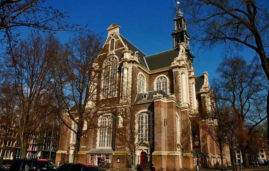 Вестеркерк Амстердам