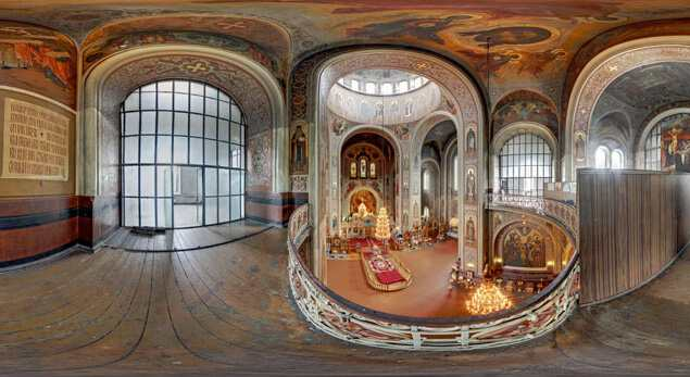 Свято-Екатерининский собор Краснодар