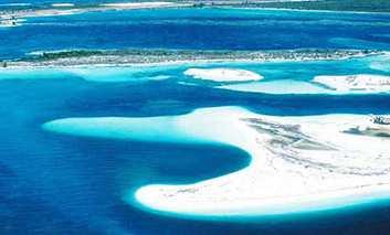 Остров Кайо Ларго дель Сур