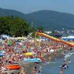 Лучшие морские курорты России