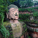 Cтатуя Будды в Лэшане