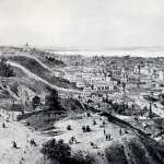 Легендарные холмы Киева