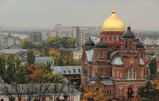 Свято-Екатерининский кафедральный собор
