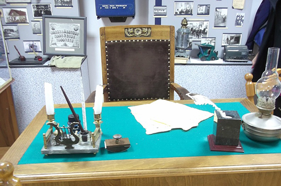 Музей почтовой связи Краснодар