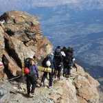 Лучшие места для активного отдыха и горного туризма
