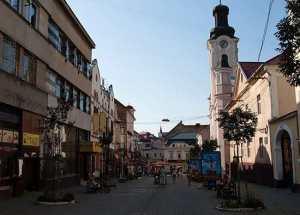 Торговый центр «Корзо»