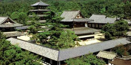 храм Рёандзи