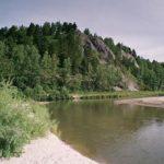 Река Бердь