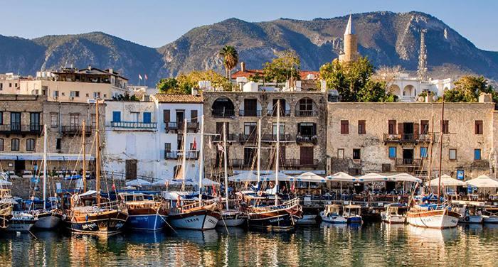 Туры в Кирению