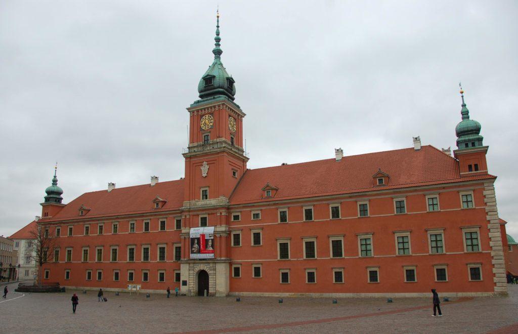Королевский замок (Zamek Krlewski)