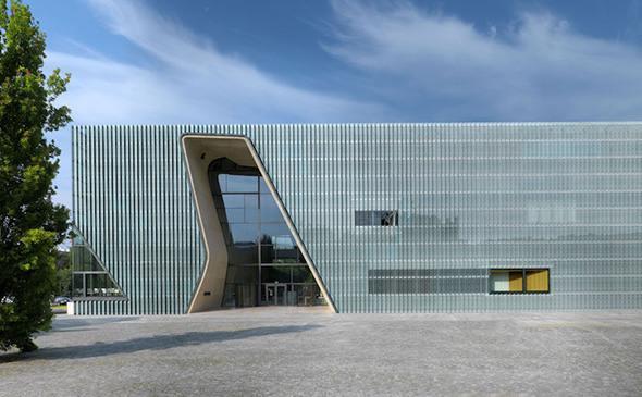 Музей Полина